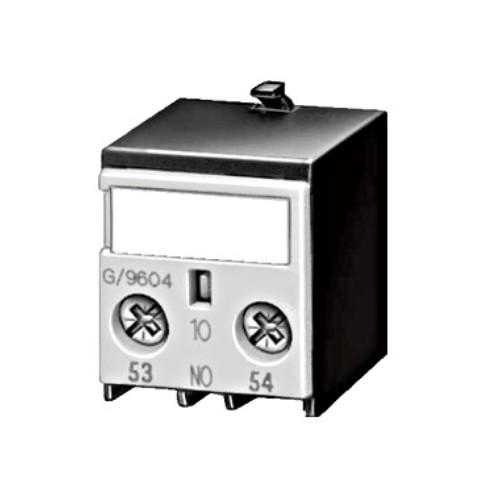 Bloc contact auxiliar 1ND gr00, Schrack cod LSZD0510