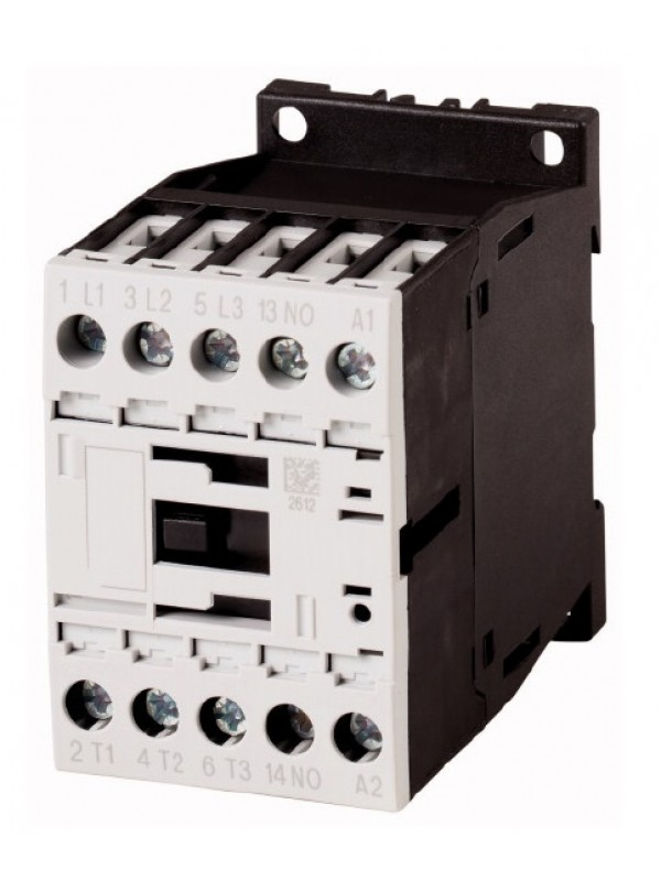 Contactor 5.5kW/400V 1ND Ub=24Vac