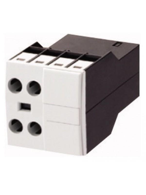 Bloc contacte auxiliare 2 NI cod LTZ0D302
