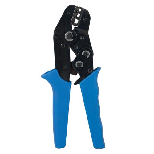 Cleste pentru sertizat papuci neizolati tip SN-003